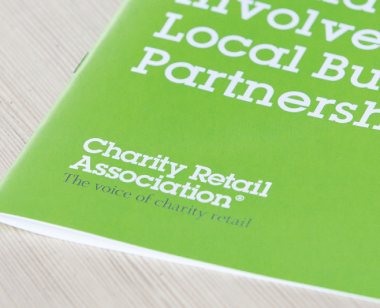 CHARITY RETAIL ASSOCIATION PROJECT