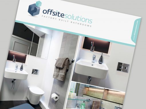 OFFSITE SOLUTIONS ADVERT